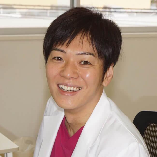 武川 力 医師
