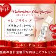大西メディカルクリニック美容 2月キャンペーン 施術の合計金額が1万円以上の方にプレゼント プラセンタ配合 ソレプラリップ soreplalip